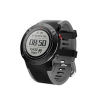 DM18 GPS Outdoor Sport Smart Watch
