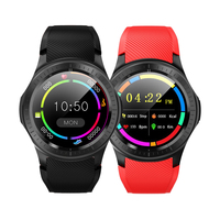 DM368 Plus Smart Watch 4G Network
