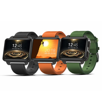 DM99 3G Smart Watch