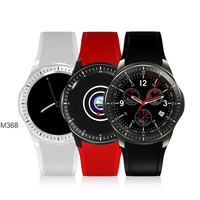 DM368 Android 5.1 3G Smart Watch
