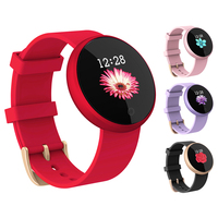 WB36 Female Smartband