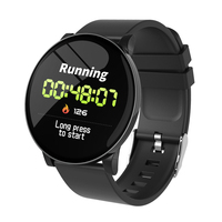 LWS8 1.3 inch Smart Watch Sport Fitness Tracker